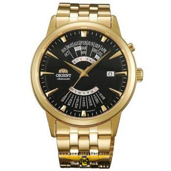 ساعت اورینت مدل SEU0A002BH