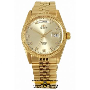 ساعت اورینت مدل SEV0J001GY