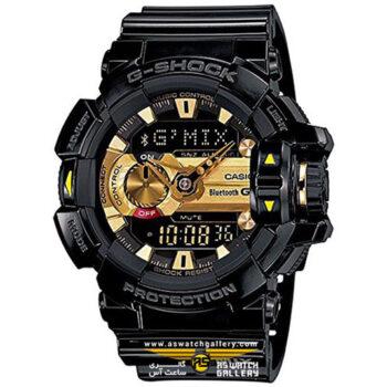 ساعت کاسیو مدل gba-400-1a9dr