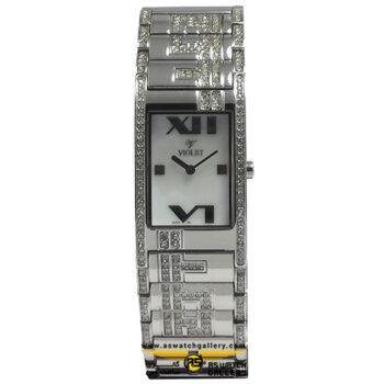 ساعت ویولت مدل 0117L-1METAL
