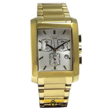 ساعت ویولت مدل 0160G-2METAL
