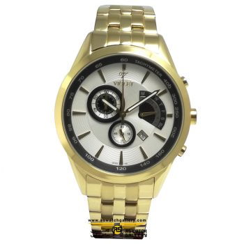 ساعت ویولت مدل 0212G-2METAL