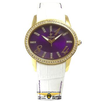 ساعت ویولت مدل 12371L-2LEATHER