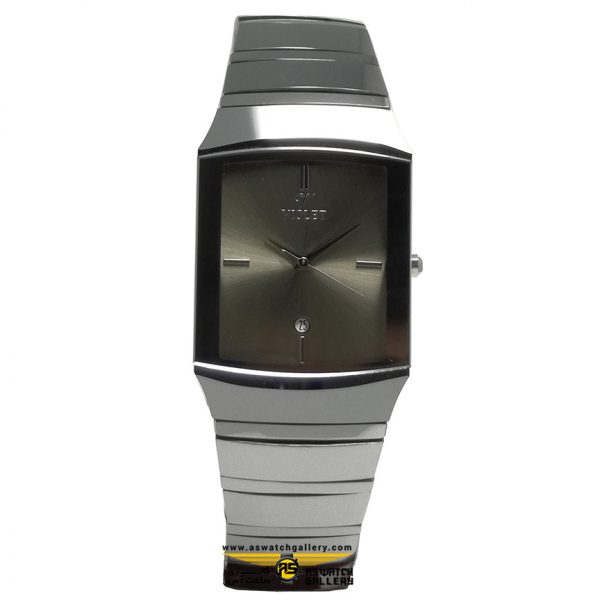 ساعت ویولت مدل 1716G-1METAL