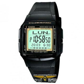 ساعت کاسیو مدل DB-36-9AVDF
