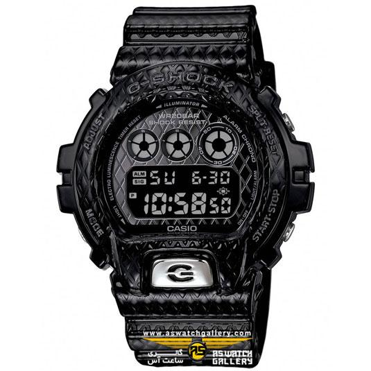 ساعت کاسیو مدل DW-6900DS-1DR