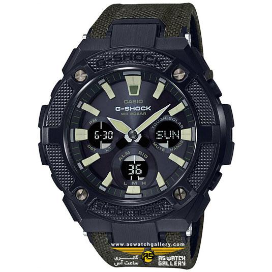 ساعت کاسیو مدل GST-S130BC-1A3DR