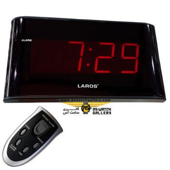 ساعت دیواری لاروس مدل LAROS 2503