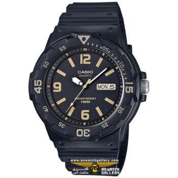 ساعت کاسیو مدل MRW-200H-1B3VDF