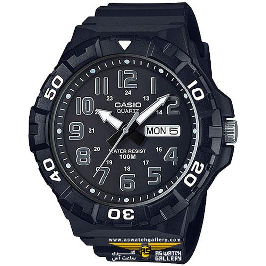 ساعت کاسیو مدل MRW-210H-1AVDF