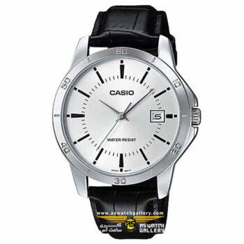 ساعت کاسیو مدل MTP-V004L-7AUDF