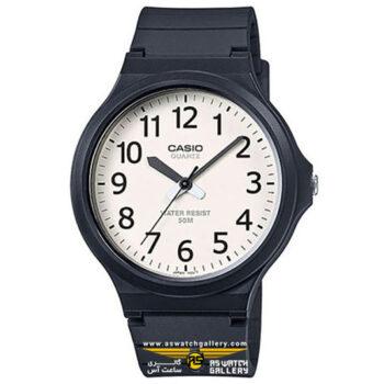 ساعت کاسیو مدل MW-240-7BVDF