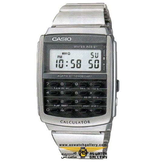 ساعت کاسیو مدل CA-506-1DF