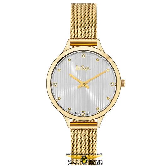 ساعت لی کوپر مدل LC06460-130