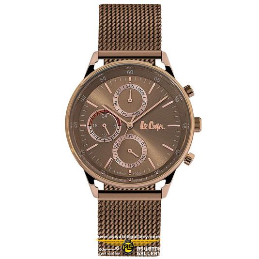 ساعت لی کوپر مدل LC06479-440