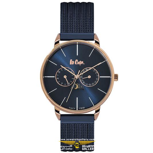 ساعت لی کوپر مدل LC06494-490