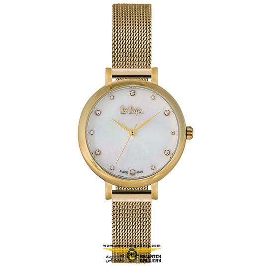 ساعت لی کوپر مدل LC06530-120