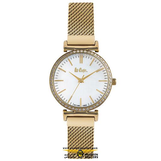 ساعت لی کوپر مدل LC06534-120