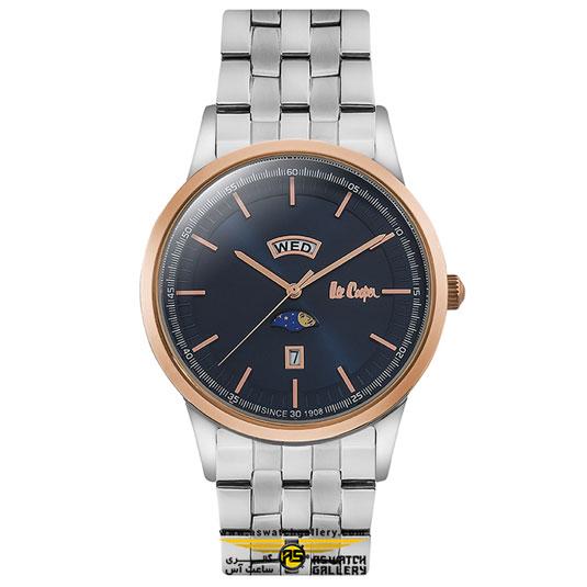 ساعت لی کوپر مدل LC06551-590
