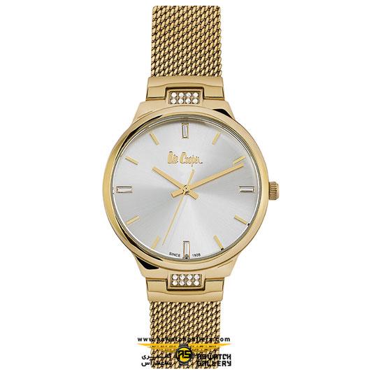 ساعت لی کوپر مدل LC06557-130
