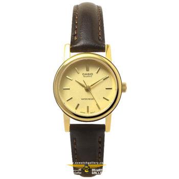 ساعت کاسیو مدل LTP-1095Q-9A