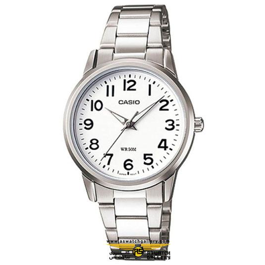 ساعت کاسیو مدل LTP-1303D-7BVDF