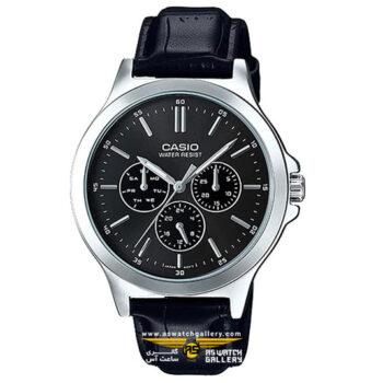 ساعت کاسیو مدل MTP-V300L-1AUDF