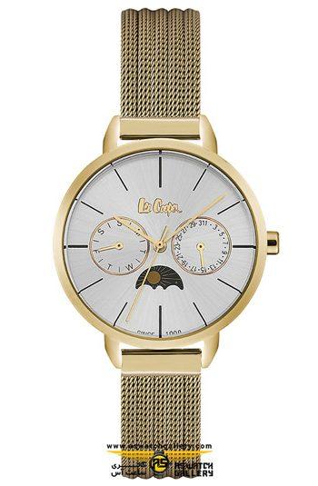 ساعت لی کوپر مدل LC06482-130
