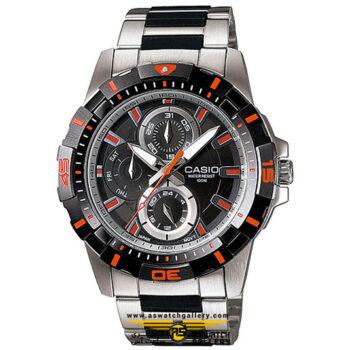 ساعت کاسیو مدل MTD-1071D-1A2VDF