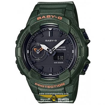 ساعت کاسیو مدل BGA-230S-3ADR