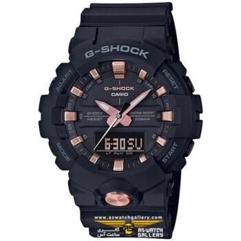 ساعت کاسیو جی شاک مدل GA-810B-1A4DR