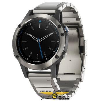 ساعت گارمین مدل QUATIX 5 SAPPHIRE