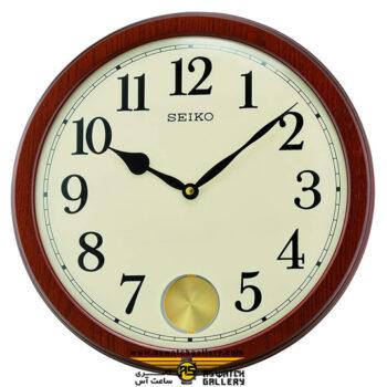 ساعت دیواری سیکو مدل QXC233B