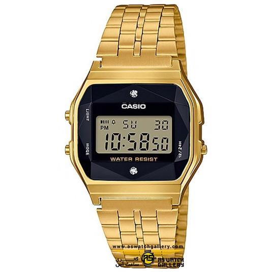 ساعت کاسیو دیجیتالی مدل A159WGED-1DF