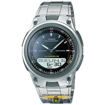 ساعت کاسیو مدل AW-80D-1AVDF