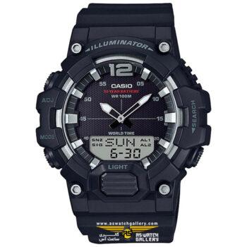 ساعت کاسیو مدل HDC-700-1AVDF