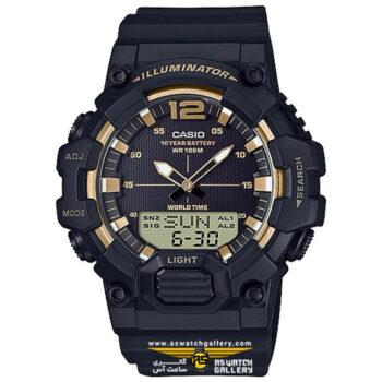 ساعت کاسیو مدل HDC-700-9AVDF