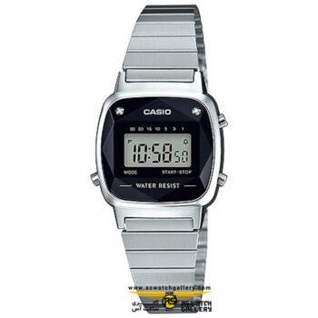 ساعت کاسیو مدل LA670WAD-1DF