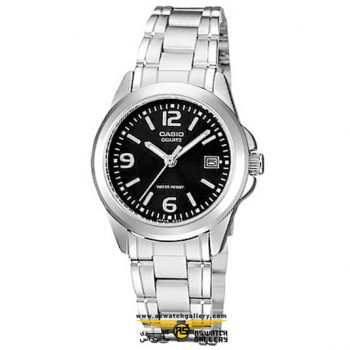 ساعت کاسیو زنانه مدل LTP-1215A-1ADF