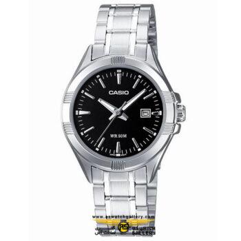 ساعت کاسیو زنانه مدل LTP-1308D-1AVDF