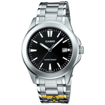 ساعت کاسیو مردانه مدل MTP-1215A-1A2DF