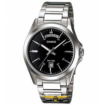 ساعت کاسیو مردانه مدل MTP-1370D-1A1VDF
