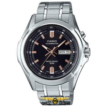 ساعت کاسیو مدل MTP-E205D-1AVDF