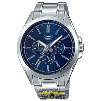 ساعت کاسیو مدل MTP-SW300D-2AVDF