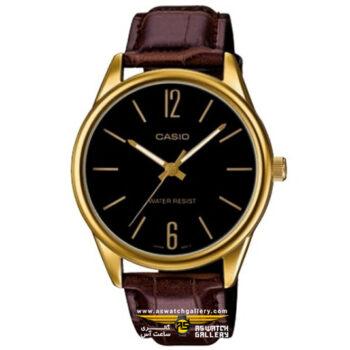 ساعت کاسیو مدل MTP-V005GL-1BUDF