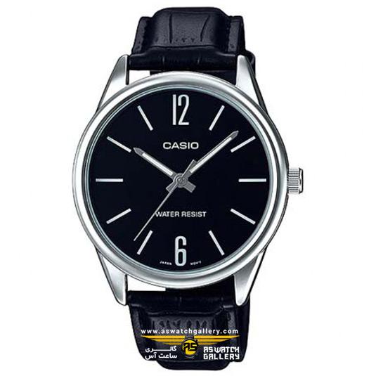 ساعت کاسیو مدل MTP-V005L-1BUDF