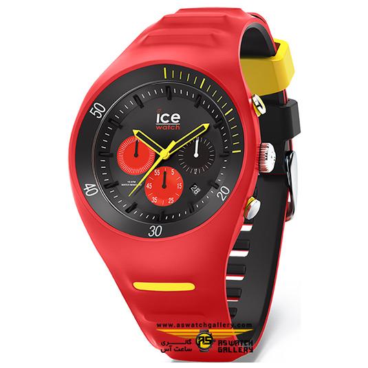 ساعت آیس مدل P.LECLERCQ-RED-LARGE-CH