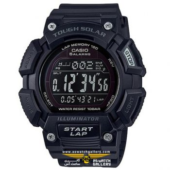 ساعت کاسیو مدل STL-S110H-1B2DF