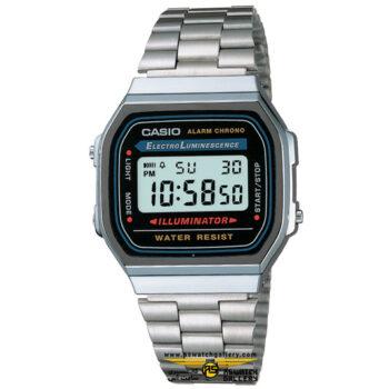ساعت کاسیو مدل A168WA-1WDF