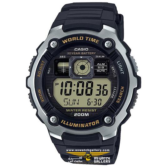 ساعت کاسیو مدل AE-2000W-9AVDF